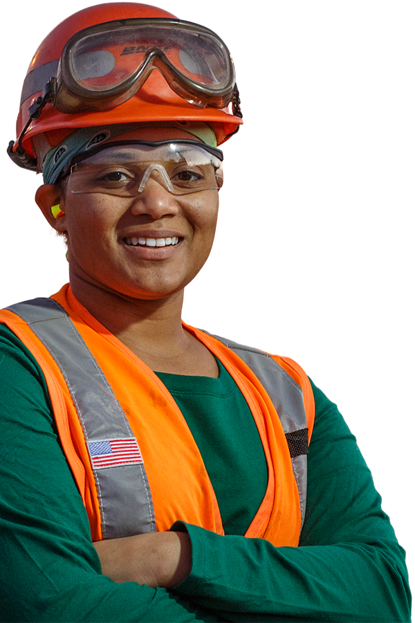Join the BNSF Team